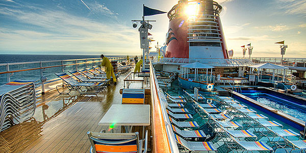 All Inclusive Cruises – The Complete Vacation Experience
