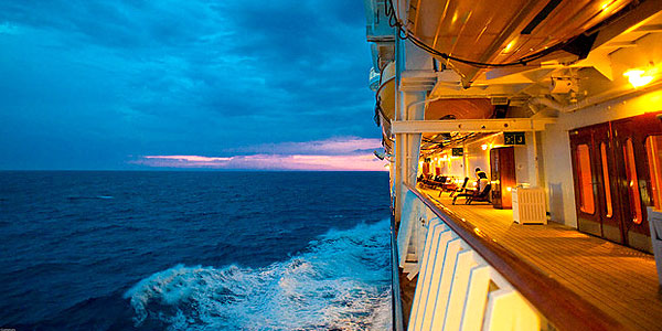 6 Reasons Why a Cruise Is Such a Fine Budget Vacation
